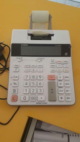 Calculadora Nova Casio