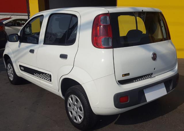 Fiat Uno Vivace Celebration - Foto 8