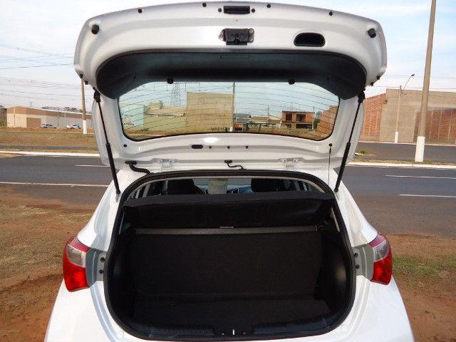 Hyundai/HB20 1.0M Comfort (Único Dono) - Foto 13