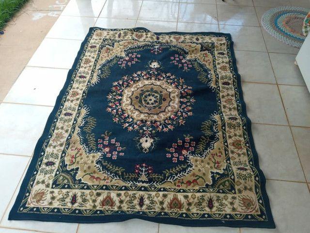 Vendo lindo tapete - Foto 2