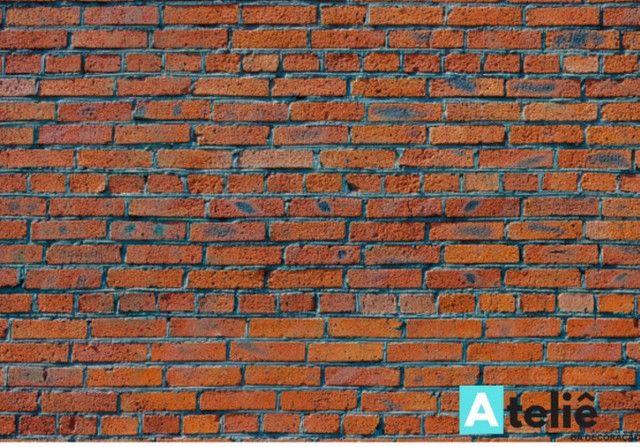 Papel de parede com efeito 3d - Foto 3
