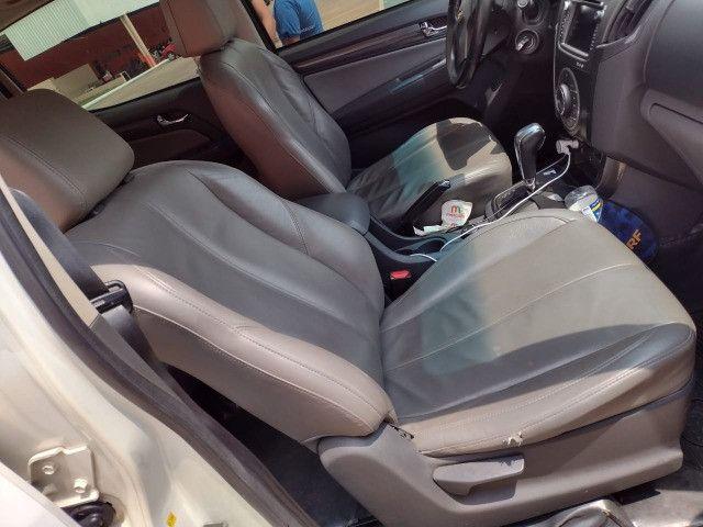 """"""" Oportunidade Única! Linda S10 Ltz Automática Diesel 4x4 2014/2014.'' - Foto 12"""
