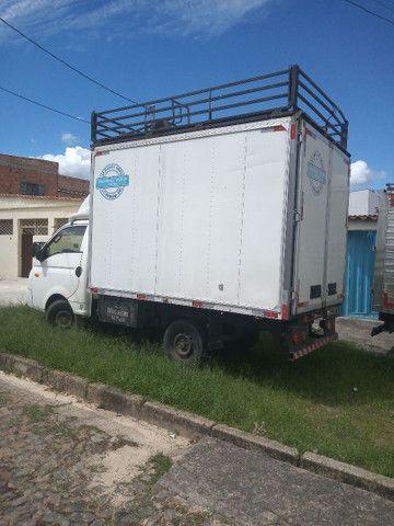 Mudança e fretes $1,50 O Km  (SP,RJ e todo o Brasil..) Capital ótimo preço. - Foto 3