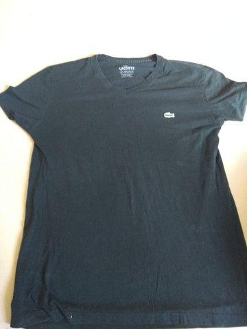 Camisetas - Foto 5