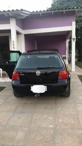 2002 Volkswagen Golf - Foto 2
