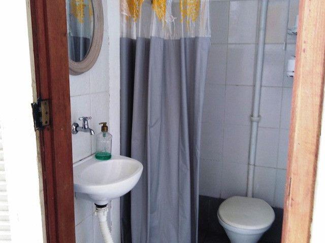 Casa 3 quartos, com galpão reformado - Foto 9