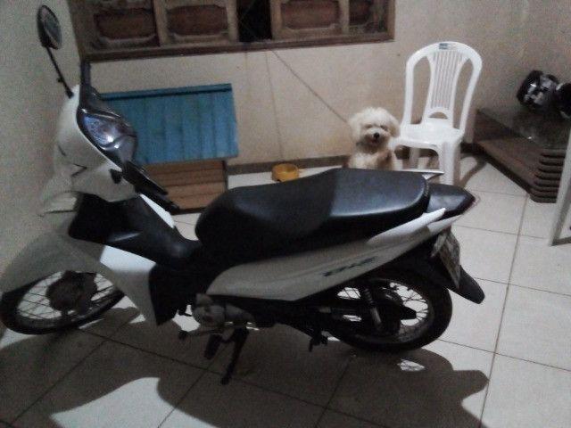 Moto biz 110i - Foto 4