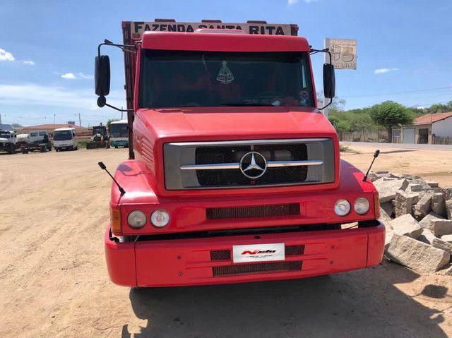 MB 1620 2009 Boiadeiro