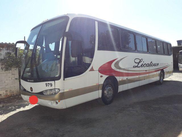 Marcopolo g6 Scania viaggio 1050 - Foto 3