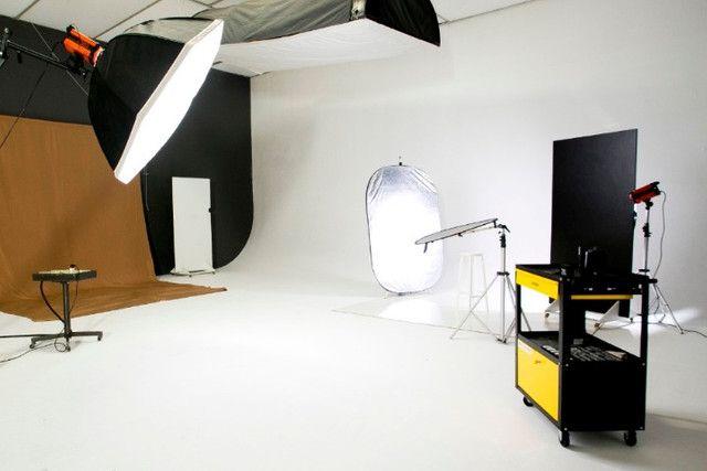 Ensaio Fotográfico, Estúdio Fotografia - Foto 2