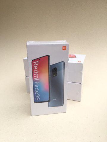 Note 8 branco $1430 e note9s 128G $1830 - Foto 2