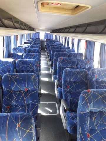 Marcopolo g6 Scania viaggio 1050 - Foto 8