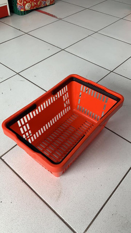 Cesto de compras