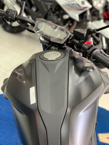 Imperdível Yamaha Mt-07 Freios Abs 2020/21 0km - R$7.990,00 - Foto 3