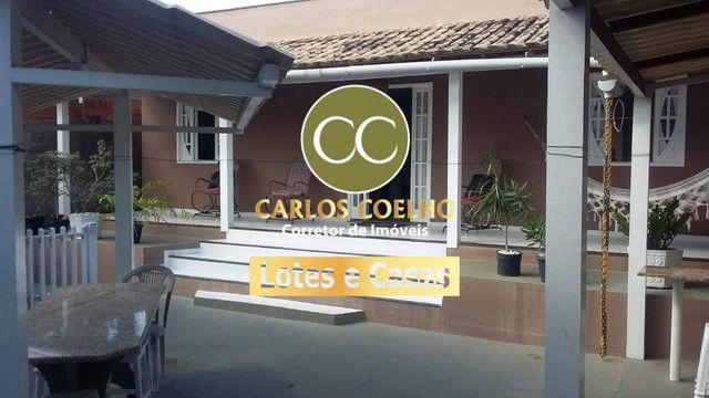 R9 Lindíssima Casa+ Prédio no Bairro Jardim Esperança em Cabo Frio/RJ