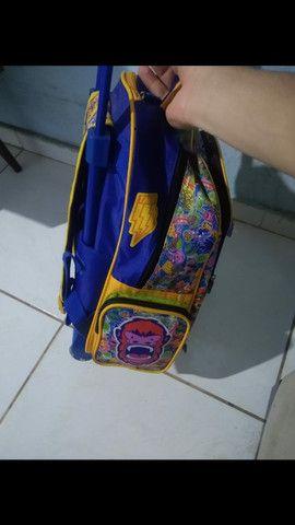 Bolsa escolar - Foto 2