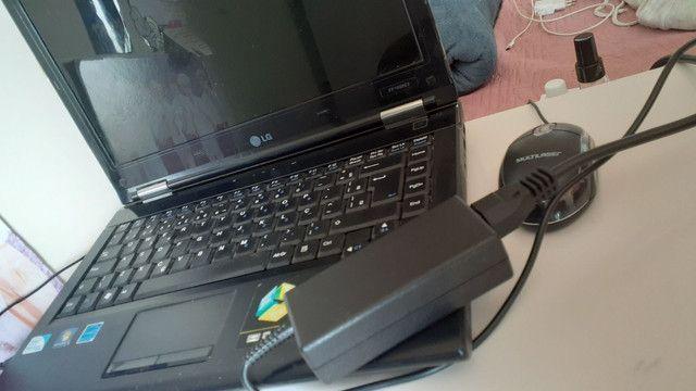 Notebook LG R480 - Foto 3