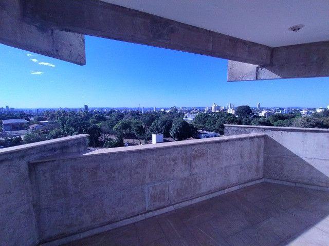 Apartamento 4 suítes - 311m² - Setor Sul - Cond Morada do Sol - Foto 2