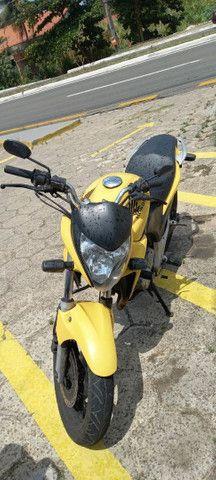 CB 300 Vendo ou Assumo Repasse de Carro - Foto 2