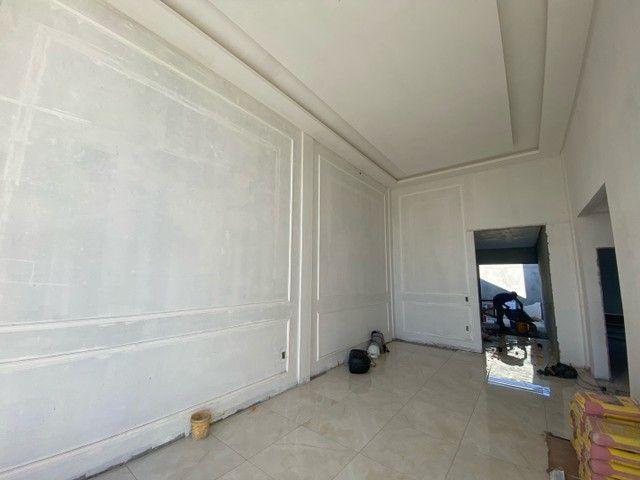 Casa com 3 quartos em construção no Monte Ville Residence Privê em Campina Grande  - Foto 5