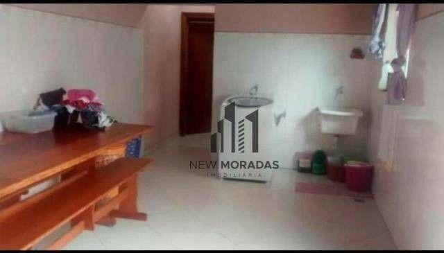 Sobrado 4 dormitórios - Campo Comprido - Curitiba/PR - Foto 14