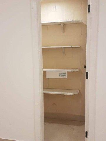 Apartamento com 4 dormitórios para alugar, 335 m² por R$ 14.000,00/mês - Chácara Flora - S - Foto 10