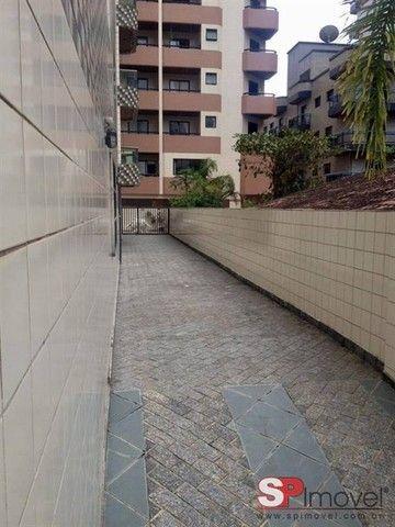 Excelente apartamento na Vila Tupi, perfeito estado de conservação. 01 dormitório, ar cond - Foto 9