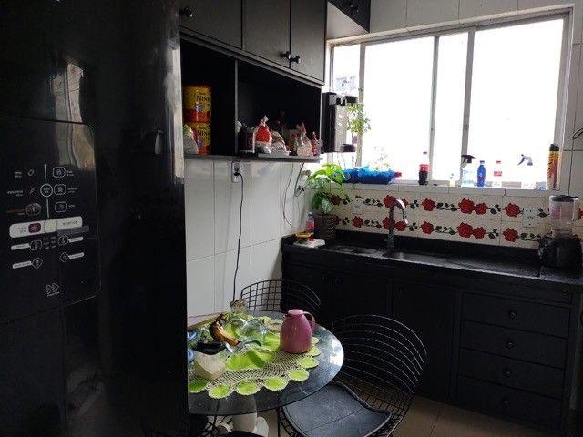 Venda de apartamento com 2 dormitórios, mais dependência completa, 92 m² por R$265,000     - Foto 13