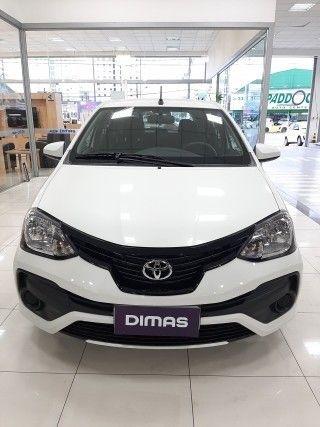 Toyota / Etios 1.3 HB X - Foto 3