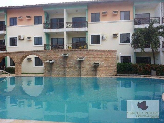 Apartamento à venda, 55 m² por R$ 290.000,00 - Porto das Dunas - Aquiraz/CE - Foto 20