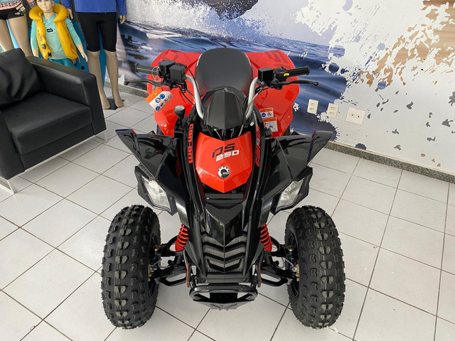 Can-am ds 250 - Foto 4