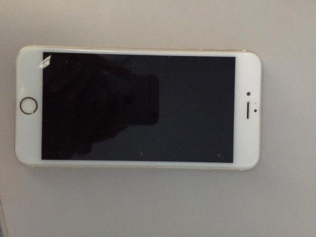 Vendo cel iPhone 6 plus - Foto 4