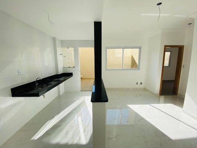 Apartamento para venda com 90 metros quadrados com 2 quartos em Santa Mônica - Belo Horizo - Foto 10