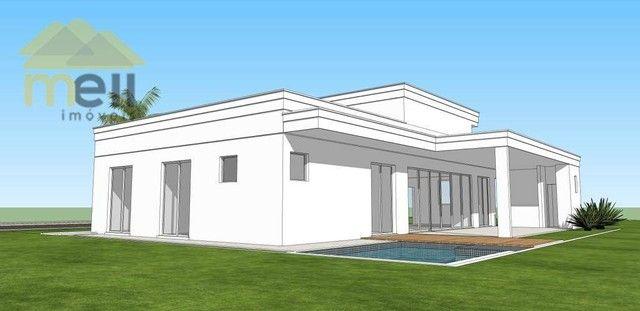 Terreno à venda, 390 m² por R$ 195.000,00 - Valência I - Álvares Machado/SP - Foto 3