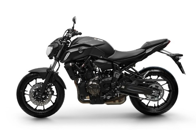 Yamaha MT 07 ABS 2021/2022 Modelo novo! - Foto 6