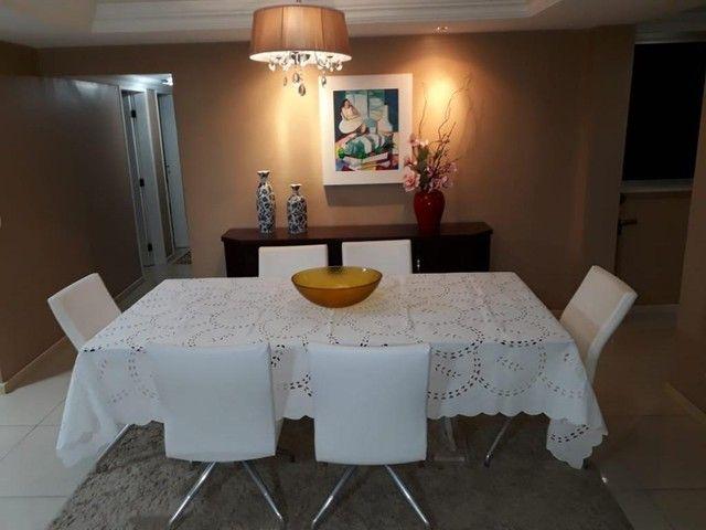 Apartamento com 3 dormitórios à venda, 121 m² por R$ 450.000,00 - Dionisio Torres - Fortal - Foto 7
