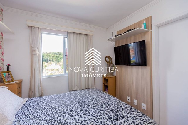 Apartamento para venda possui 47 metros quadrados com 2 quartos em Tanguá - Almirante Tama - Foto 11