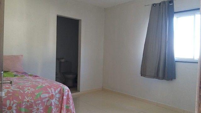 Excelente Casa, 03 Quartos Suítes, 02 Vagas em Bezerros, Aceito Automóvel ou Imóvel - Foto 7