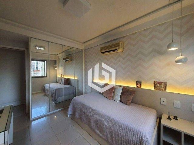 Apartamento com 4 dormitórios à venda, 180 m² por R$ 1.349.000 - Poço da Panela - Recife/P - Foto 9