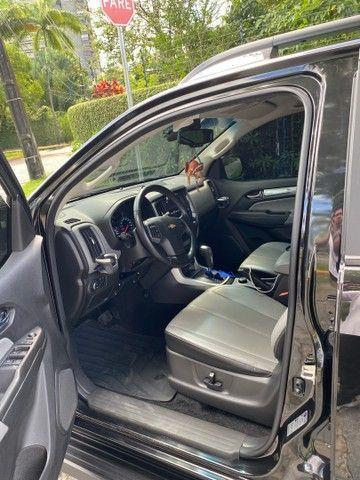 S10 LTZ turbo diesel 2019 único dono  - Foto 6