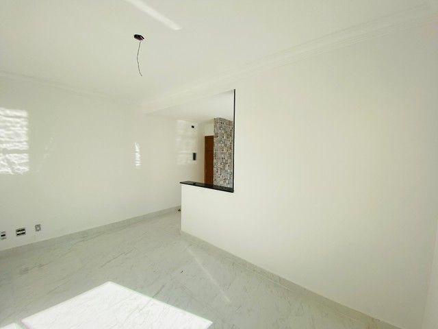 Apartamento para venda com 90 metros quadrados com 2 quartos em Santa Mônica - Belo Horizo - Foto 8