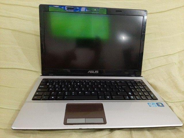 Notebook Asus Placa de vídeo - Foto 6