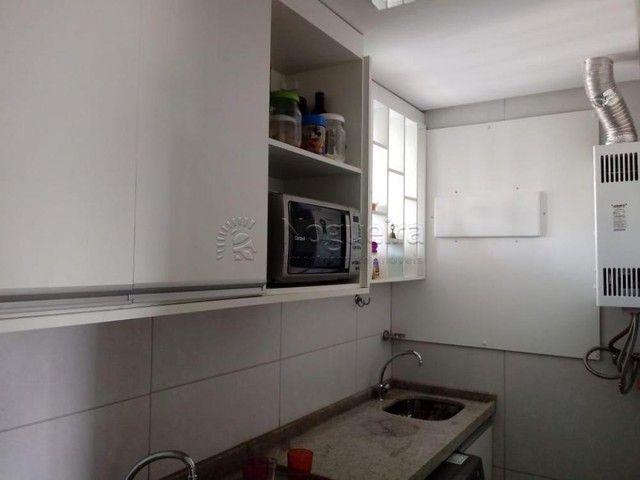 Conheça excelente apartamento no Bairro dos Aflitos! - Foto 6