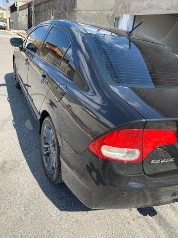 New Civic  LXS 1.8 aut  - Foto 3
