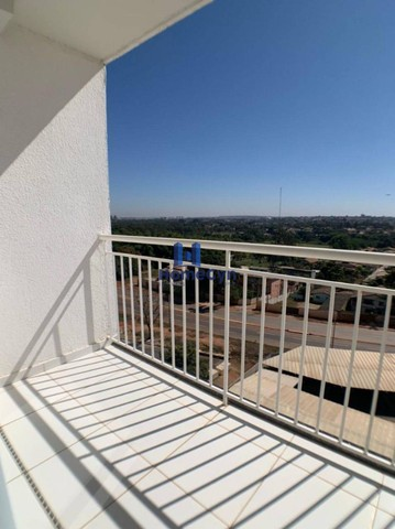 Apartamento  2 Quartos, 1 suíte em Bairro Feliz, Residencial Alegria - Foto 5