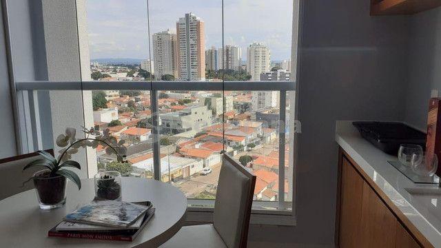 Apartamento à venda com 2 dormitórios em Centro, Indaiatuba cod:AP012786 - Foto 5