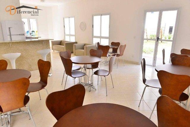 Apartamento à venda, 55 m² por R$ 299.900,00 - Fanny - Curitiba/PR - Foto 18