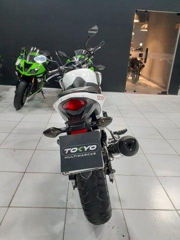 Honda CB-500F  Ano 2014 ***Promoção*** - Foto 8