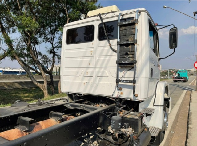 MBL 1620 Truck - Foto 3
