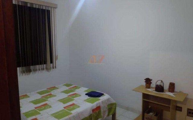 Apartamento em Praia grande - Canto do Forte, SENDO: 02 dormitórios, 01 sala ampla - Foto 18
